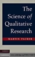Science of Qualitative Research - Martin Packer