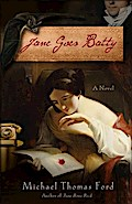 Jane Goes Batty - Michael Thomas Ford