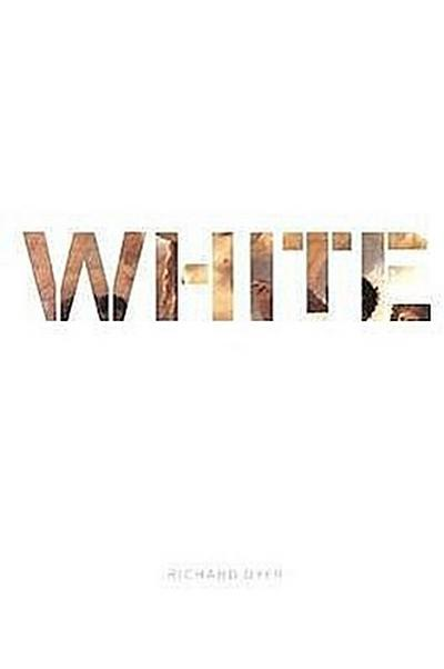 White - Richard Dyer