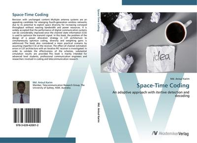 Space-Time Coding - Md. Anisul Karim