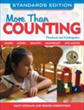 More Than Counting - Sally Moomaw
