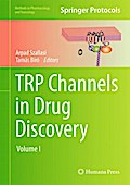 TRP Channels in Drug Discovery 1 - Arpad Szallasi