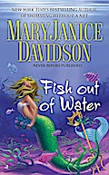 Fish Out of Water - MaryJanice Davidson