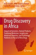 Drug Discovery in Africa - Kelly Chibale