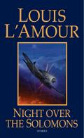 Night Over the Solomons - Louis L'Amour