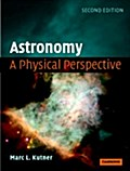 Astronomy: A Physical Perspective - Marc L. Kutner