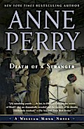 Death of a Stranger - Anne Perry