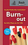Burn-out - Claudia Fiedler