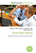 Great Man Theory - Frederic P. Miller