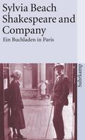 Shakespeare and Company: Ein Buchladen in Paris - Sylvia Beach