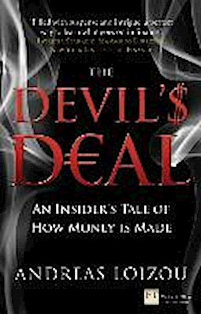 The Devil's Deal - Andreas Loizou