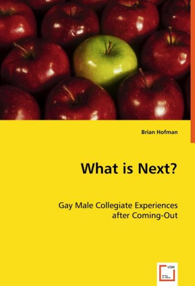 What is Next? - Brian Hofman