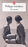 Un secret (Ldp Litterature) - Philippe GRIMBERT