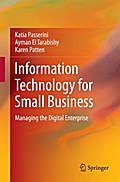 Information Technology for Small Business - Katia Passerini