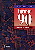 Upgrading to Fortran 90 - Cooper Redwine