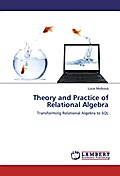 Theory and Practice of  Relational Algebra - Lucie Molková