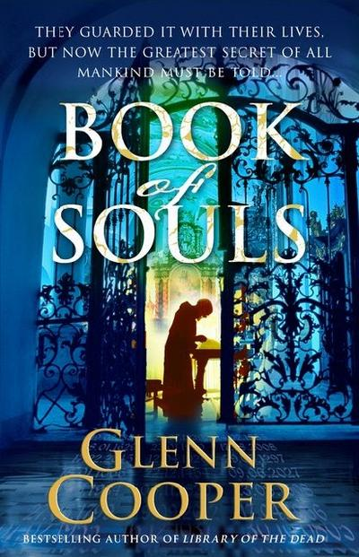 Book of Souls: A Will Piper Mystery - Glenn Cooper