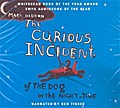 The Curious Incident of the Dog in the Night-time, 1 Audio-CD. Supergute Tage oder Die sonderbare Welt des Christopher Boone, Audio-CD, englische Version - Mark Haddon