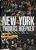 New York - Thomas Hoepker