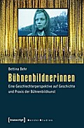 Bühnenbildnerinnen - Bettina Behr
