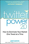 Twitter Power 2.0 - Joel Comm