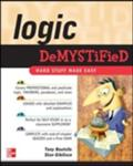 Logic DeMYSTiFied - Tony Boutelle