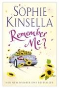 Remember Me? - Sophie Kinsella