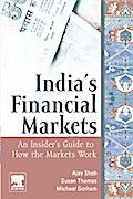 Indian Financial Markets - Ajay Shah