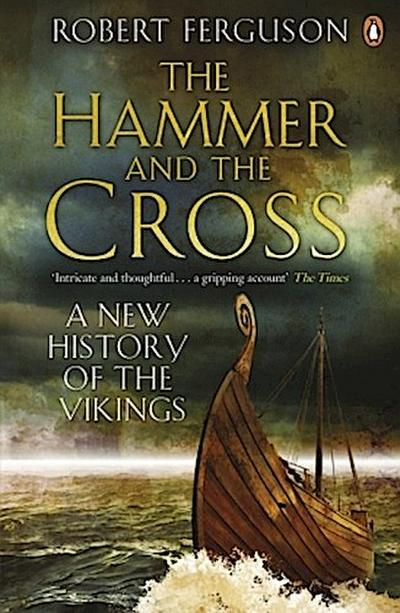 The Hammer and the Cross - Robert Ferguson