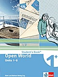 Open World 7. Schuljahr, Student`s Book+