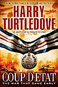 Coup d`Etat - Harry Turtledove