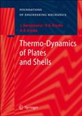 Thermo-Dynamics of Plates and Shells - Jan Awrejcewicz