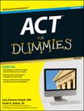 ACT For Dummies, Premier - Lisa Zimmer Hatch