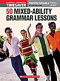 50 MIxed-ability Grammar Lessons - Jane Rollason