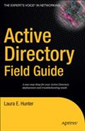 Active Directory Field Guide - Beau Hunter