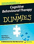 Cognitive Behavioural Therapy for Dummies - Rob Willson