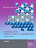 Inorganic Structural Chemistry - Ulrich Müller