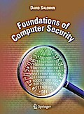 Foundations of Computer Security - David Salomon