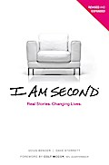 I Am Second - Dave Sterrett