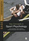 Key Concepts in Sport Psychology - John M. D. Kremer