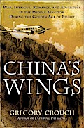 China`s Wings - Gregory Crouch