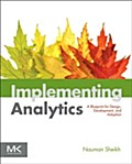 Implementing Analytics - Nauman Sheikh