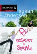 Rosarot in Seattle - Susan Andersen