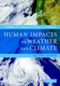 Human Impacts on Weather and Climate - William R. Cotton