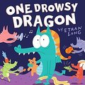 One Drowsy Dragon - Ethan Long
