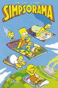 Simpsons Comic Sonderband 03 - Matt Groening