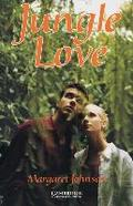 Jungle Love - Margaret Johnson
