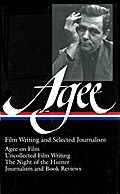 James Agee: Film Writing and Selected Journalism (Library of America) - James Agee