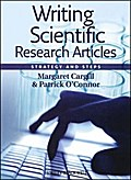 Writing Scientific Research Articles - Margaret Cargill