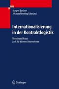 Internationalisierung in der Kontraktlogistik - Margret Borchert